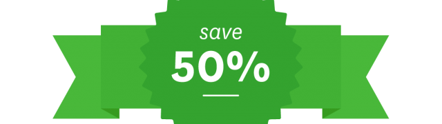 50% off Xero for six months – limited offer